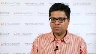 Ibrutinib-rituximab safe and effective in the frontline for elderly MCL