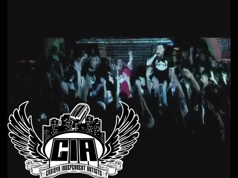 C.I.A. - Bombardament [official video]
