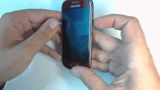 Samsung Galaxy S3 mini I8190 Download Moduna alma