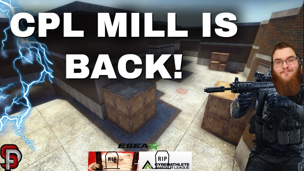 Download CPL MILL IS BACK BABY! FIRST IMPRESSIONS