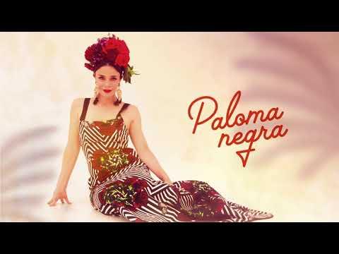 Flora Martínez - Paloma Negra (Flores Para Frida)