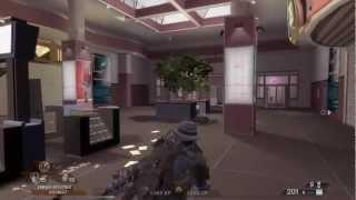 Rainbow Six Vegas 2 - Full Third-Person View (PC)