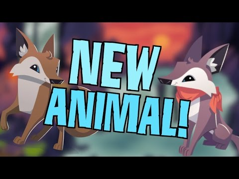 Animal Jam Update: COYOTES ARE COMING!!