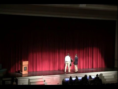 Mr. HMHS 2015  -Full Show-   All Acts and Videos