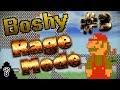 I Wanna Be The Boshy Боши Rage Mode Rape Mode 3 Мир 3 Mario mp3