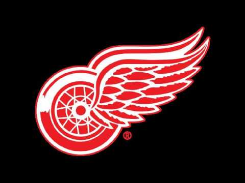 Red Wings goal song