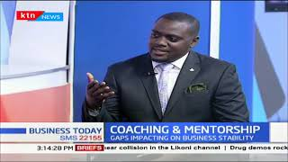 Coaching and Mentorship: Skills gap in many SMEs