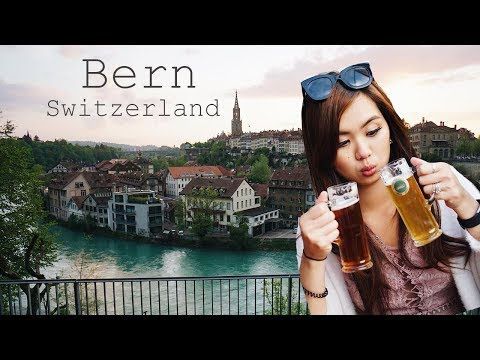 Travel vlog #16| Bern , Switzerland