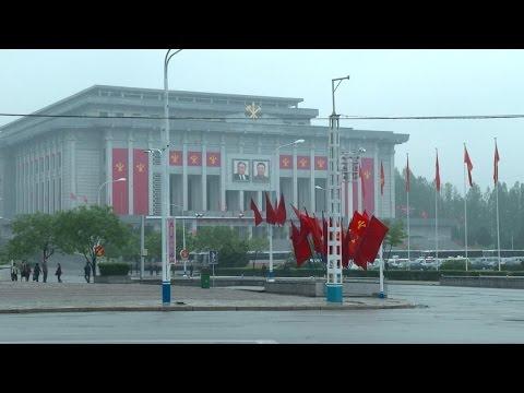 Rare Look Inside of North Korea