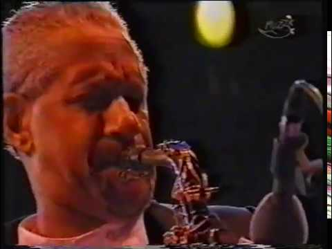 "McCoy Tyner & The Latin All Stars at ""Jazz A Vienne"" 1998"
