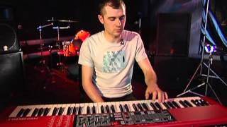 Уроки клавишных #1. Импровизация