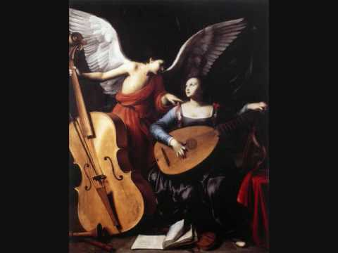 C.P.E. Bach: Cello Concerto in A, Wq. 172 - 1. Allegro di molto