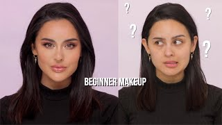 How To Apply Maĸeup For Beginners Step By Step