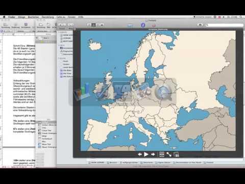Europäische Konföderation / Das neue, aktuelle Europa