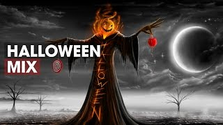 HALLOWEEN DUBSTEP MIX 2015
