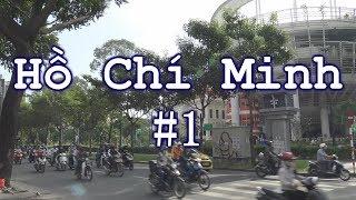 ዦ 82 ዣ Сайгон. Обзор большого вьетнамского города