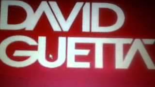 Saffron Hill MY LOVE IS ALWAYS [David Guetta Remix