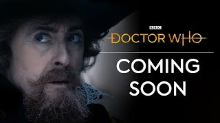 doctor who titles 2018