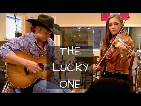 Alison Krauss & Union Station - The Lucky One (Austin's Rose cover)