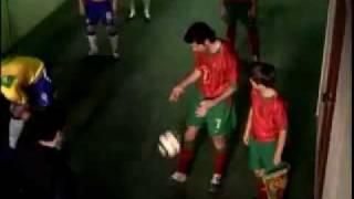 Hecho de Inminente personalizado  Top 10 Soccer Commercials Of All Time - DLG Media