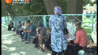 Завершился последний день сдачи ЕГЭ в г. Хасавюрт