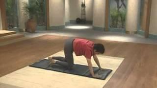Lilias Yoga - Cardio Challenge (5)