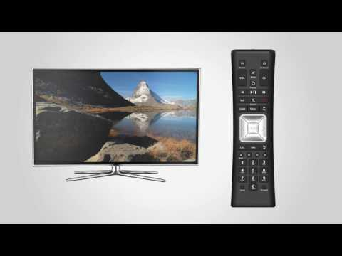 Contour 2 Remote | Cox Education Center