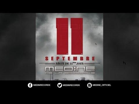 Médine - David - Enfant du Destin (Official Audio)