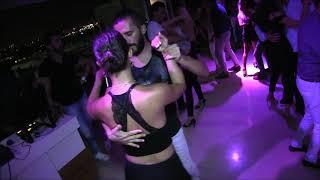 Ömer Ayaz ve Melis Gök - Bachata Dans @ Mambo Mare Latin Gecesi