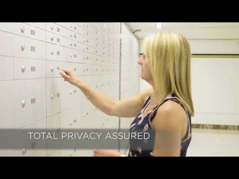 Sovereign Safe Deposit Centres - Our Service