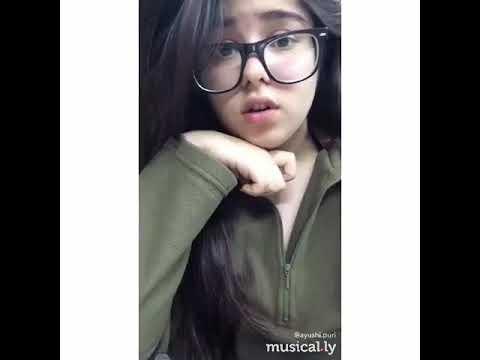 Dil nu tere nal kina pyar aay song girl acting beautiful