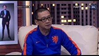Prediksi Piala Dunia bersama Justinus Lhaksana