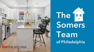 Brand New Construction | 2231 E William St | The Somers Team
