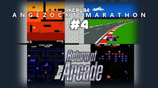 Return of Arcade (1996) - ANGEZOCKT-MARATHON #4