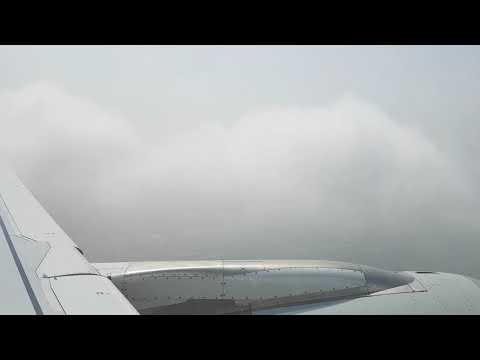Flying from Multan international airport