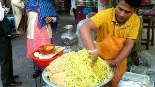 King of Jhal Muri Maker | Rubel Vai er Best Masala Jhal Muri | Street Food Bangladesh