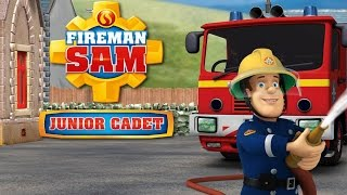 Bombeiro Sam | Fireman Sam | Junior Cadet | ZigZag Kids HD