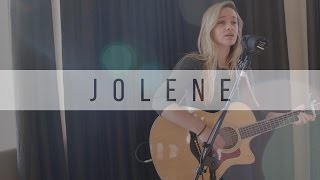 Jolene | Dolly Parton (cover)