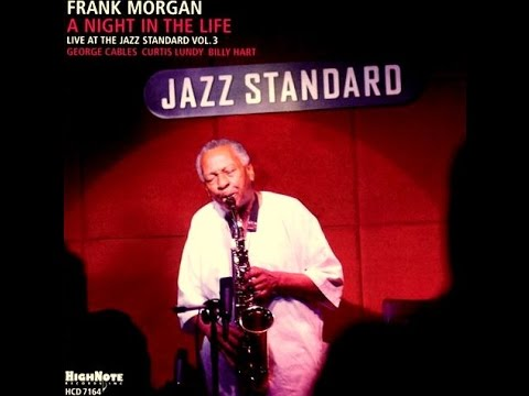 Frank Morgan - It's Only a Paper Moon