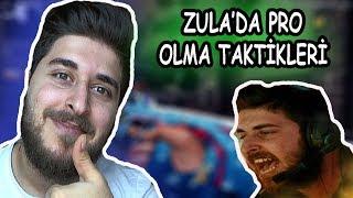 5 KURAL İLE ZULA DA PRO OLMAK !!  Zula #4