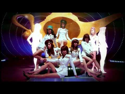 Girls' Generation - Tell Me Your Wish Genie