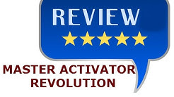 Master Activator Revolution Review - Activate the Immune System - Master Activator Revolution Bonus