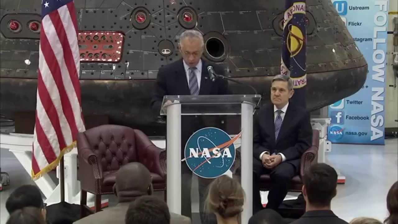 NASA puts $44 million towards cryogenics and mid-air spacecraft retrieval