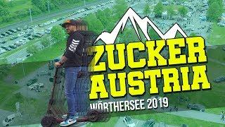 HOW DEEP? // WÖRTHERSEE 2019 - ZUCKER AUSTRIA