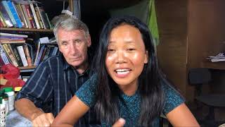 FILIPINA FELT GUILTY BY CHOOSING FOREIGNER OVER FILIPINO BOYFRIEND THE STORY OF LOVE INFIDELITY