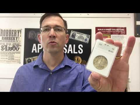 Why Not Use ANACS Instead Of PCGS / NGC For Coin Grading? - Viewer Mailbag