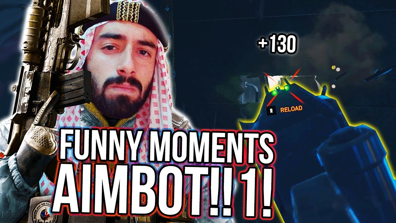 Aimbot bestem ie e leggendarie w s7ormy rainbow six for Sedia gaming quersus