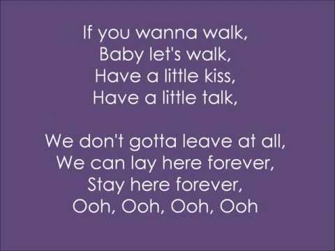 Jewel - Stay here forever with lyrics