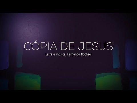 CÓPIA DE JESUS - ADORADORES 3