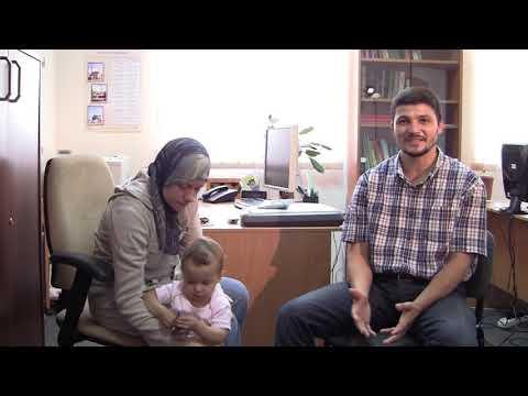 Обращеные В Ислам | Халид Олег Путешествие в ислам 01